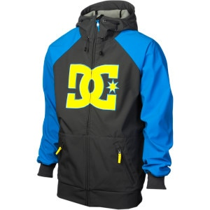 DC Spectrum 13 Softshell Jacket - Men's