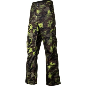 DC Code Insulated Pant - Men's