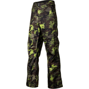 Code Insulated Pant - Men's