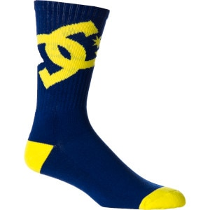 Lifted Sock - Men's