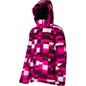 Farah Jacket - Girls'