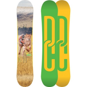 Biddy Snowboard - Women's