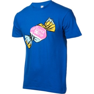 DC Super Pop T-Shirt - Short-Sleeve - Men's - 2012