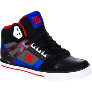 Spartan HI WC SE Skate Shoe - Men's