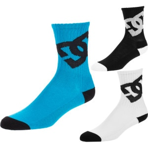 Lifted Sock - 3-Pack - Kids'