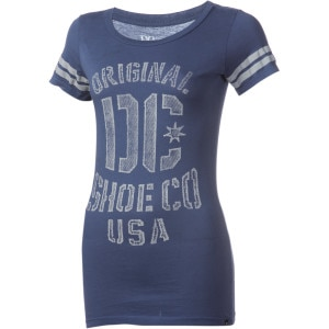 DC Denum T-Shirt - Short-Sleeve - Women's  - 2012