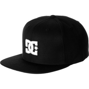 Back To It Snapback Hat
