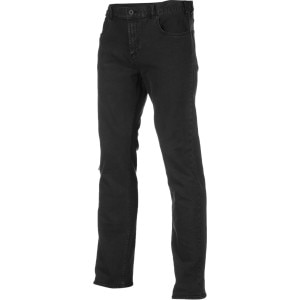Straight Denim Pant - Men's