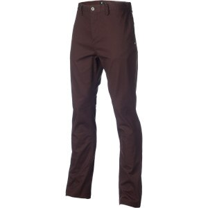 Straight Chino Pant - Men's