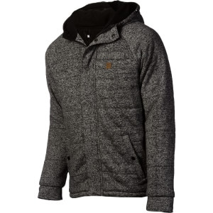 DC Eerie Heavyweight Full-Zip Hoodie - Men's - 2012