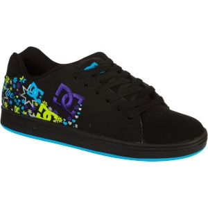 Pixie Snowflake Skate Shoe - Girls'