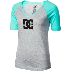 Tstar Raglan T-Shirt - 3/4-Sleeve - Women's
