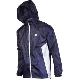 Verge Windbreaker Jacket - Men's