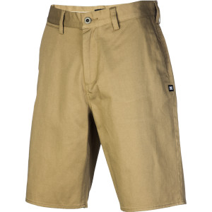 Straight Worker Short - Men's