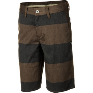 Worker Slim Short - Boys'
