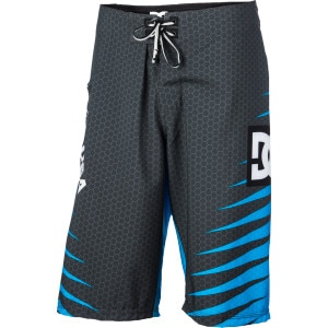 Carnivore Board Short - Boys'