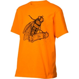 Fly Times T-Shirt - Short-Sleeve - Boys'