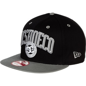 RD League Snapback New Era Hat