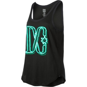 Neon Dream Tempest Tank Top - Women's