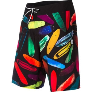 Urethane Board Short - Men's