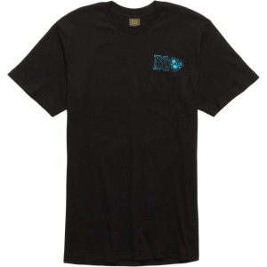 Dark Seas Deadly Catch Pocket T-Shirt - Short-Sleeve - Men's