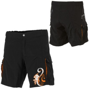 Nebula Mountain Bike Short - Women's