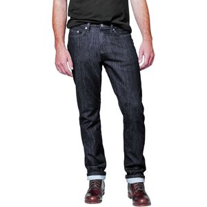 Relaxed Fit Jean - Men's