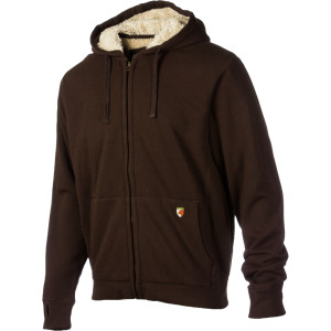 Tacoma Full-Zip Hooded Sweatshirt - Men's