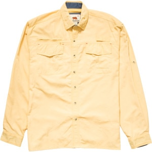 Kenyon Shirt - Long-Sleeve - Men's