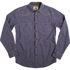 Harper Shirt - Long-Sleeve - Men's