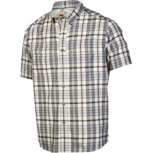 Gavin Shirt - Short-Sleeve - Men's