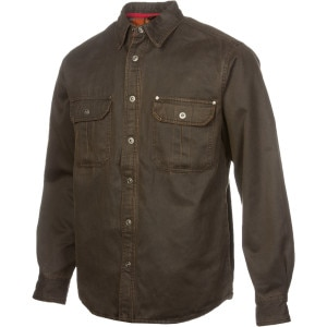 Dakota Grizzly Dalton Flannel Shirt - Long-Sleeve - Men's