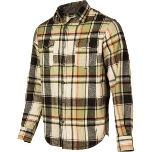 Turner Flannel Shirt - Long-Sleeve - Men's