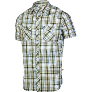 Wendall Shirt - Short-Sleeve - Men's