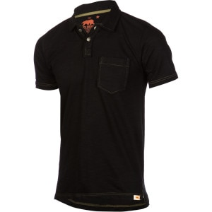 Asher Polo Shirt - Short-Sleeve - Men's
