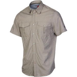 Nate Shirt - Short-Sleeve - Men's
