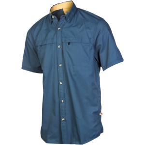 Tildan Shirt - Short-Sleeve - Men's