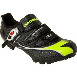 X Trail 2 Carbon Shoe - Men's