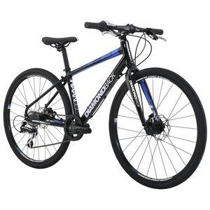 Diamondback Haanjo Metro 24 Complete Bike - 2016