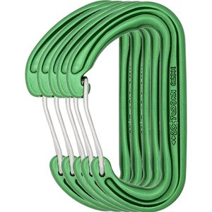 DMM Phantom Carabiner - 5 Pack