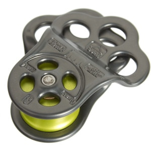 Climber Hitch Pulley