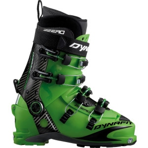 ZZero 4 Green Machine TF Alpine Touring Boot