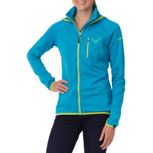 Technostretch Thermal Layer Jacket - Women's