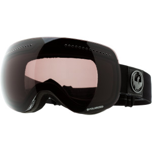Dragon APX Goggle - Polarized - 2012