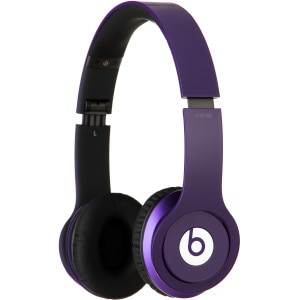 Beats Solo HD High Definition On Ear Headphone