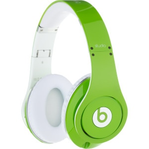 Beats by Dre Studio High-Definition Headphones