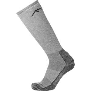 Merino Wool Extra Cushion Mountaineering Sock