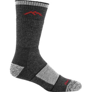 Merino Wool Cushion Boot Sock