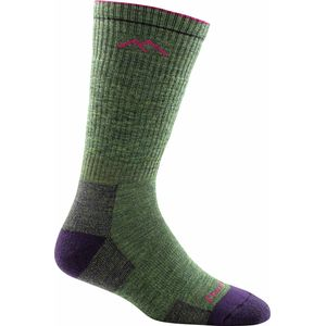 Cushion Boot Sock - Women's