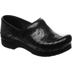 Professional Specialty Patent Clog - Women's